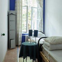 Гостиница Кубахостел Номер категории Эконом с различными типами кроватей фото 25