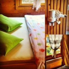 Ayder Liligum Dag Evi Стандартный номер с двуспальной кроватью фото 5