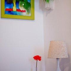 Отель Rooms Zagreb 17 4* Стандартный номер с различными типами кроватей фото 8