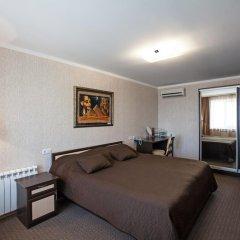 Гостиница Иремель 3* Базовый номер с 2 отдельными кроватями фото 3