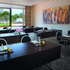 Movenpick Ambassador Hotel Accra интерьер отеля фото 3