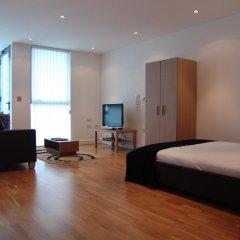 Апартаменты Quay Apartments Студия