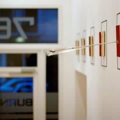 Апартаменты BURNS Art Apartments детские мероприятия
