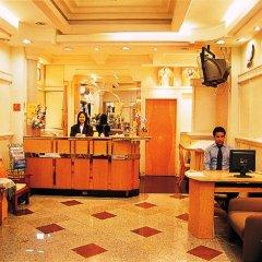 Отель Sams Lodge 2* Улучшенный номер с различными типами кроватей фото 7