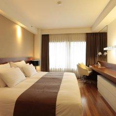 Best Western Premier Hotel Kukdo 4* Люкс повышенной комфортности с различными типами кроватей фото 11