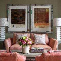 Ham Yard Hotel, Firmdale Hotels 5* Люкс с разными типами кроватей фото 3
