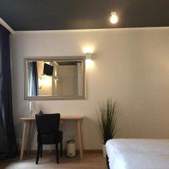 Отель Le Cygne D'Argent 3* Стандартный номер с различными типами кроватей фото 13