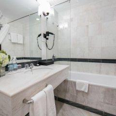 Quoc Hoa Premier Hotel 4* Улучшенный номер разные типы кроватей