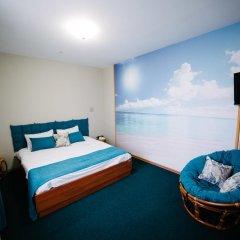 Гостиница Виктория Палас в Астрахани отзывы, цены и фото номеров - забронировать гостиницу Виктория Палас онлайн Астрахань комната для гостей фото 5