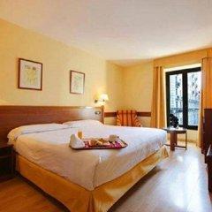 Hotel Oriente комната для гостей фото 4