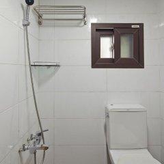 Отель Jiwoljang Guest House 2* Стандартный номер