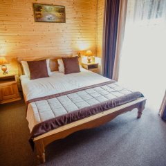 Гостиница Вилла BELLA VISTA комната для гостей фото 5