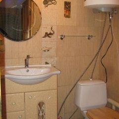 Гостиница Dom na Seligere ванная фото 2