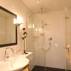 Hotel Eggerwirt ванная фото 2