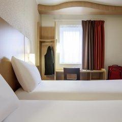 Отель ibis Maine Montparnasse 3* Стандартный номер с различными типами кроватей фото 5