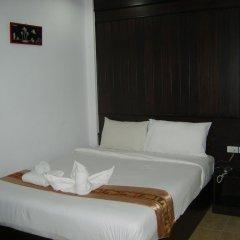 Отель Patong Bay Guesthouse 2* Стандартный номер с различными типами кроватей
