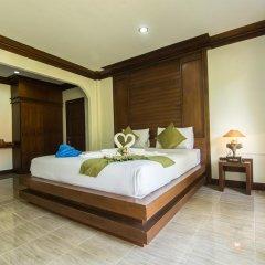 Отель Lanta Nice Beach Resort 3* Бунгало Делюкс фото 4