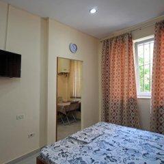 Mini Hotel YEREVAN 3* Стандартный номер двуспальная кровать фото 11
