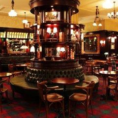 Отель Ottoman Suites гостиничный бар