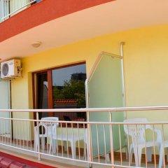 Hotel Malibu Солнечный берег балкон