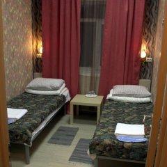 Мини-отель Кубань Восток Стандартный номер с двуспальной кроватью фото 30