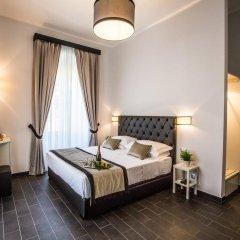Отель San Pietro Leisure and Luxury 4* Стандартный номер с различными типами кроватей фото 2