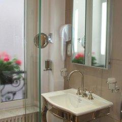Hotel du Levant 3* Стандартный номер с двуспальной кроватью фото 11