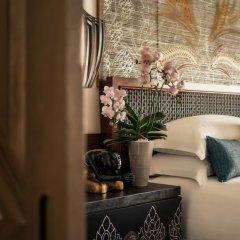 Отель Four Seasons Resort Chiang Mai 5* Стандартный семейный номер с двуспальной кроватью фото 6