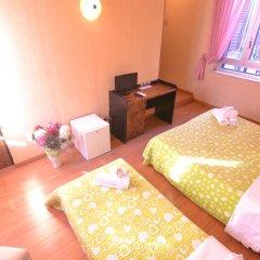 Отель Anacapri 2* Стандартный номер с различными типами кроватей фото 7