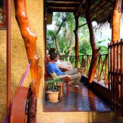 Отель The Green View Yala детские мероприятия