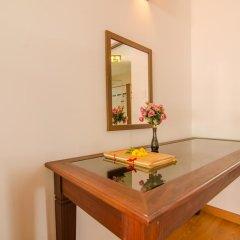 Отель Riverside Bamboo Resort 3* Номер Делюкс фото 4