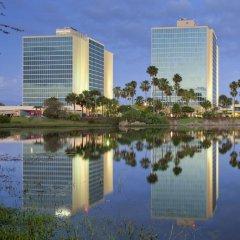 Отель DoubleTree by Hilton at the Entrance to Universal Orlando фото 4