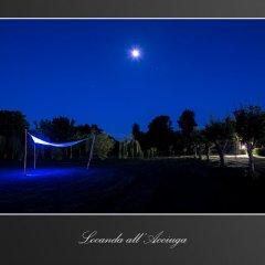 Отель Locanda Acciuga Лимена пляж