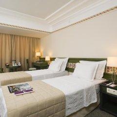 Anemon Izmir Hotel 4* Номер Делюкс с различными типами кроватей