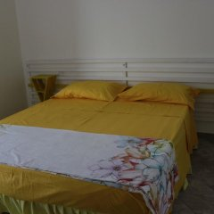 Отель Casale Alpega Стандартный номер фото 4