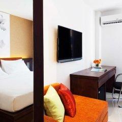 Отель Aspira Prime Patong удобства в номере