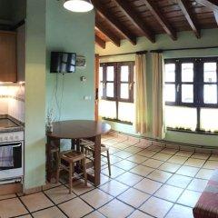 Отель A Pie De Picos Кангас-де-Онис в номере фото 2