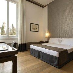 Hotel Orto de Medici 4* Номер Делюкс с двуспальной кроватью фото 8