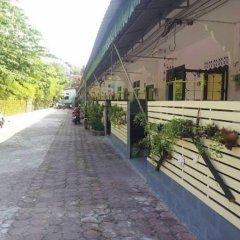 Отель Nan inn Bungalow