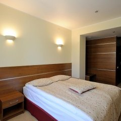 Отель Širvintos viešbutis Стандартный номер с различными типами кроватей фото 4