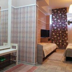 Мини-отель Намасте 3* Апартаменты с различными типами кроватей фото 13