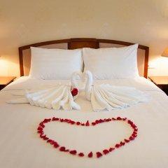 Отель Center for Women and Development 3* Апартаменты с различными типами кроватей фото 6
