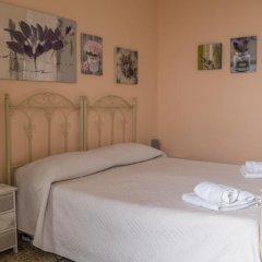 Отель Sikelia Агридженто комната для гостей фото 5