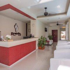 Отель Reveries Diving Village, Maldives интерьер отеля фото 2