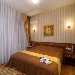 Гостиница Вилла Панама 3* Стандартный номер с различными типами кроватей