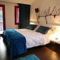 Отель Quinta Dos Padres Santos, Agroturismo & Spa 3* Стандартный номер фото 3