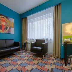 Дом Отель НЕО комната для гостей фото 8