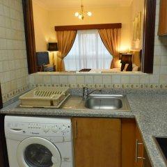 Al Manar Hotel Apartments 4* Студия фото 8