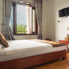 Отель Green Grass Land Villa 3* Номер Делюкс с различными типами кроватей фото 13