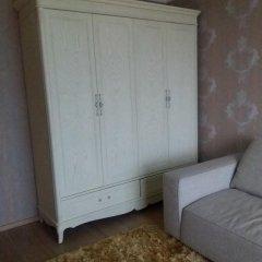 Гостиница House with sea view удобства в номере